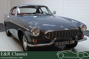 Volvo P1800 Jensen 1962 Fully restored
