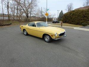 1972 Volvo P1800E Very Presentable -