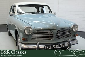 Volvo Amazon 1965 Horizon blue For Sale