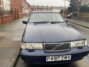 1996 Volvo 960 royal Rare  For Sale