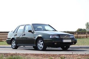 1996 460 ES manual
