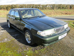 Volvo S90 3.0ltr Saloon Automatic