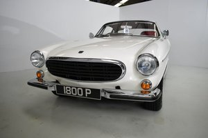 1970 Volvo P1800 E  For Sale