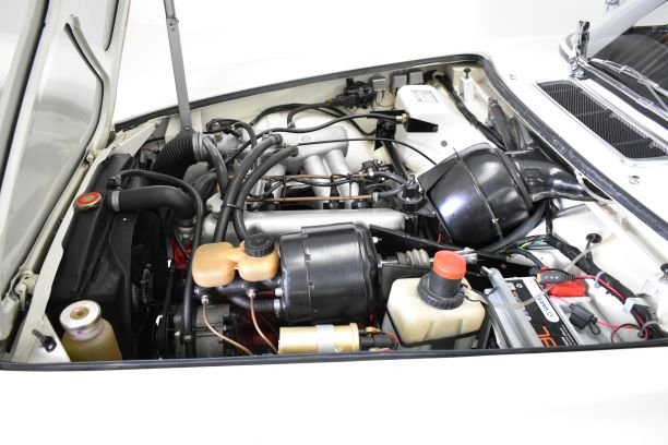 1970 Volvo P1800 E  For Sale (picture 4 of 6)