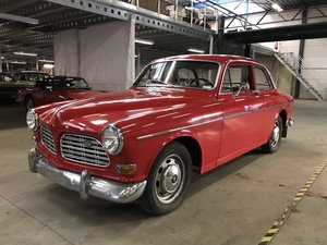 Volvo Amazon 1963 Brake Booster For Sale