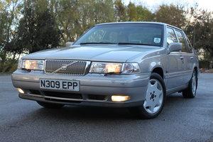 Volvo 960 3.0 Auto. 12 Months MoT