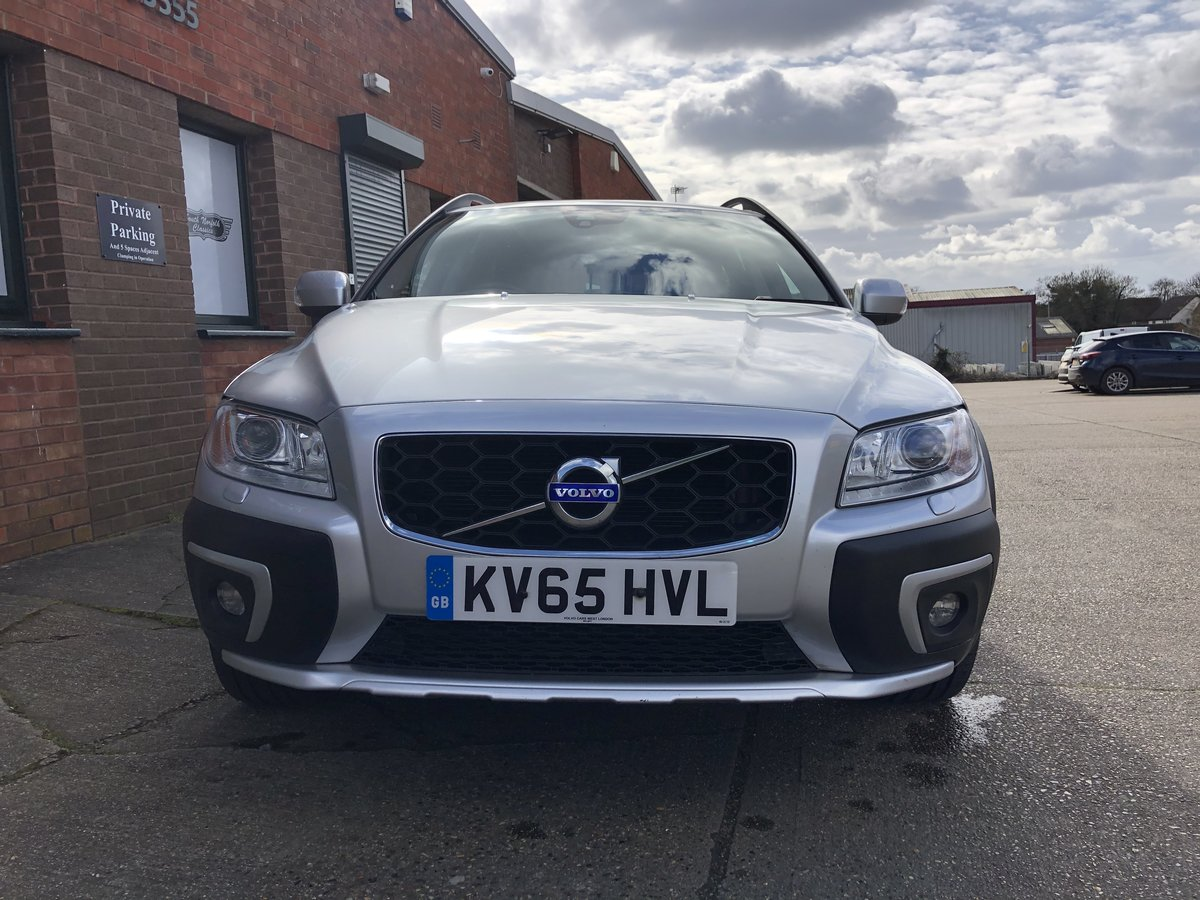 2015 Volvo XC70 D5 AWD SE LUX SAT NAV SOLD (picture 5 of 6)