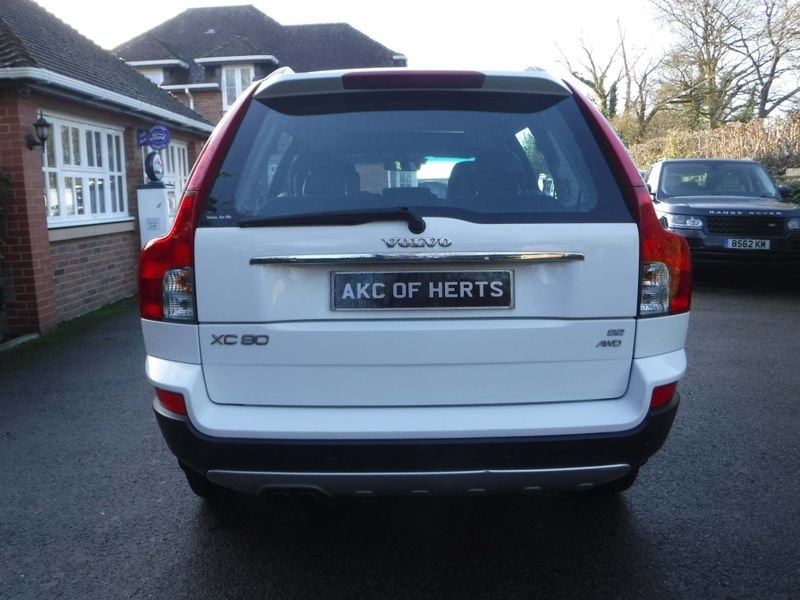 2008 Volvo XC90 3.2 SE Petrol Lux Geartronic AWD 5dr  For Sale (picture 3 of 6)