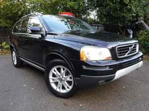 Volvo XC90 3.2 SE Petrol  Sport Geartronic AWD 5dr