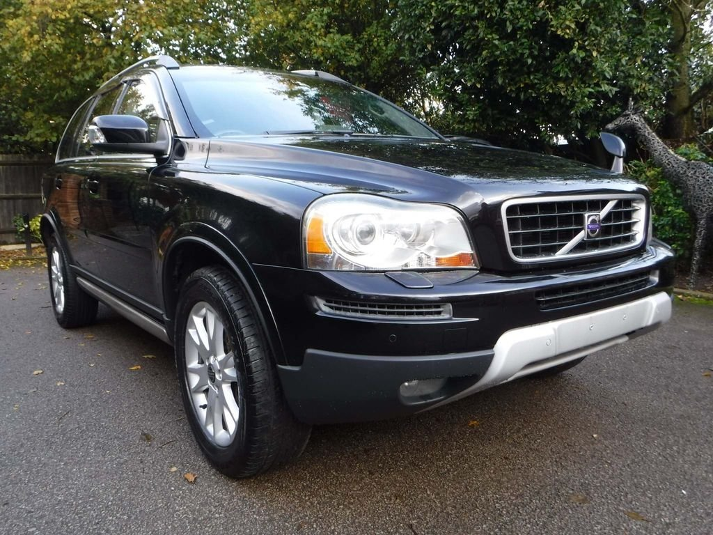 2008 Volvo XC90 3.2 SE Petrol  Sport Geartronic AWD 5dr SOLD (picture 2 of 6)