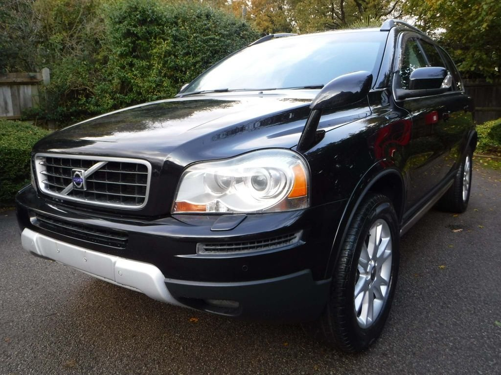 2008 Volvo XC90 3.2 SE Petrol  Sport Geartronic AWD 5dr SOLD (picture 3 of 6)