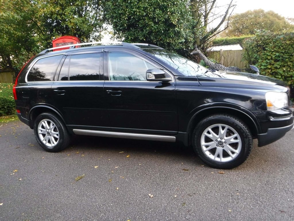 2008 Volvo XC90 3.2 SE Petrol  Sport Geartronic AWD 5dr SOLD (picture 4 of 6)