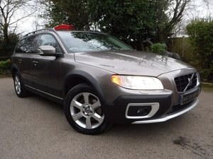 Volvo XC70 3.2 SE Lux Geartronic 5dr