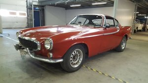 Volvo p1800 Jensen 1962 Restoration project For Sale