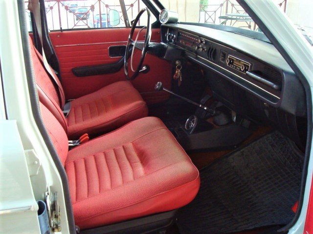1971 Volvo 144 S For Sale (picture 3 of 6)