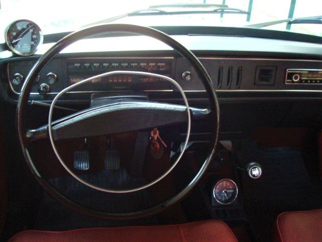 1971 Volvo 144 S For Sale (picture 4 of 6)