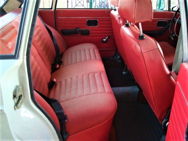1971 Volvo 144 S For Sale (picture 5 of 6)