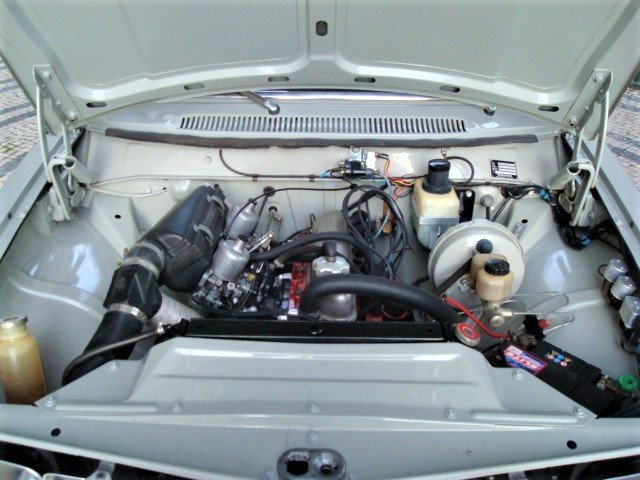 1971 Volvo 144 S For Sale (picture 6 of 6)
