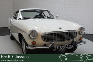 Volvo P1800 Jensen 1962 Top restored For Sale