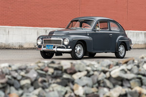 Picture of 1965 Volvo 544