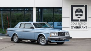 Picture of 1981 Volvo 262C Bertone Coupé - 101.000km's - Full history For Sale