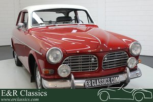 Volvo Amazon 121 1967 B18 engine For Sale