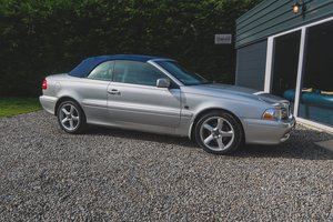 Picture of 2004 Volvo C70 Convertible with 16k miles SOLD