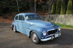 1964 Volvo PV 544 For Sale