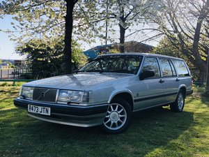 Picture of 1997 VOLVO 940 CLASSIC TURBO ESTATE AUTO - 2 OWNERS, VALUE SOLD