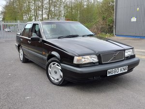 1995 Volvo 850 2.5 petrol LOW MILLAGE
