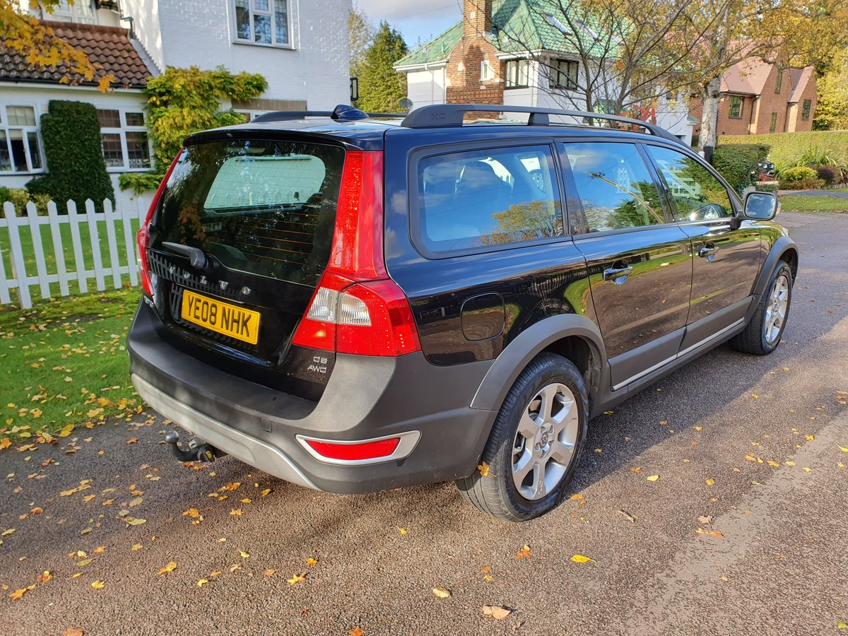 2008 OUTSTANDING 4X4 EXAMPLE WITH FSH & MOT For Sale (picture 6 of 6)
