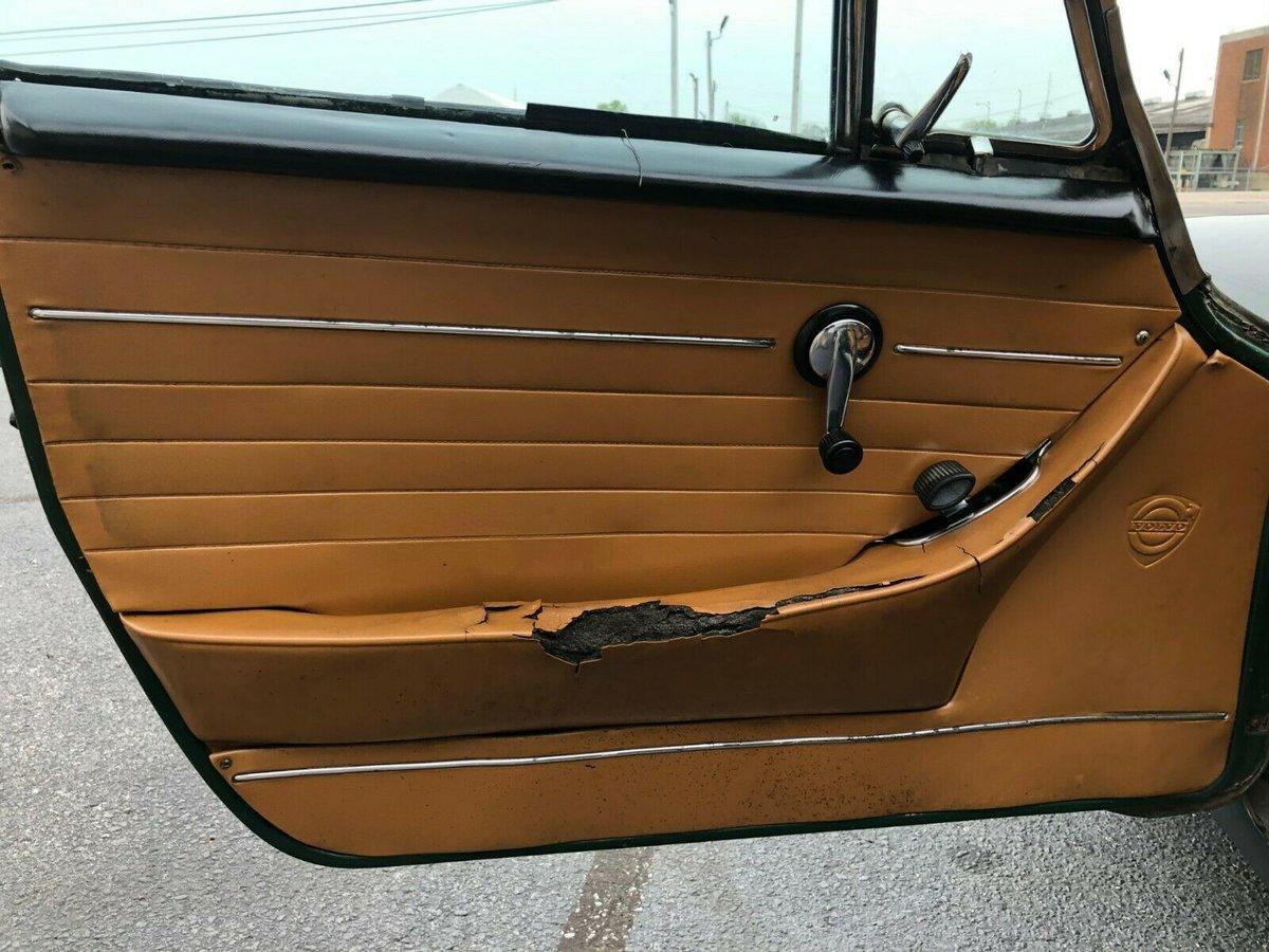 1971 Volvo P1800 E For Sale (picture 15 of 20)