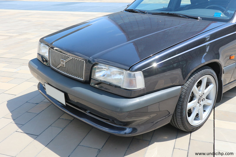 1996 Volvo 850 R SW - 1st owner - 43.000 km - 1st paint For Sale (picture 5 of 6)