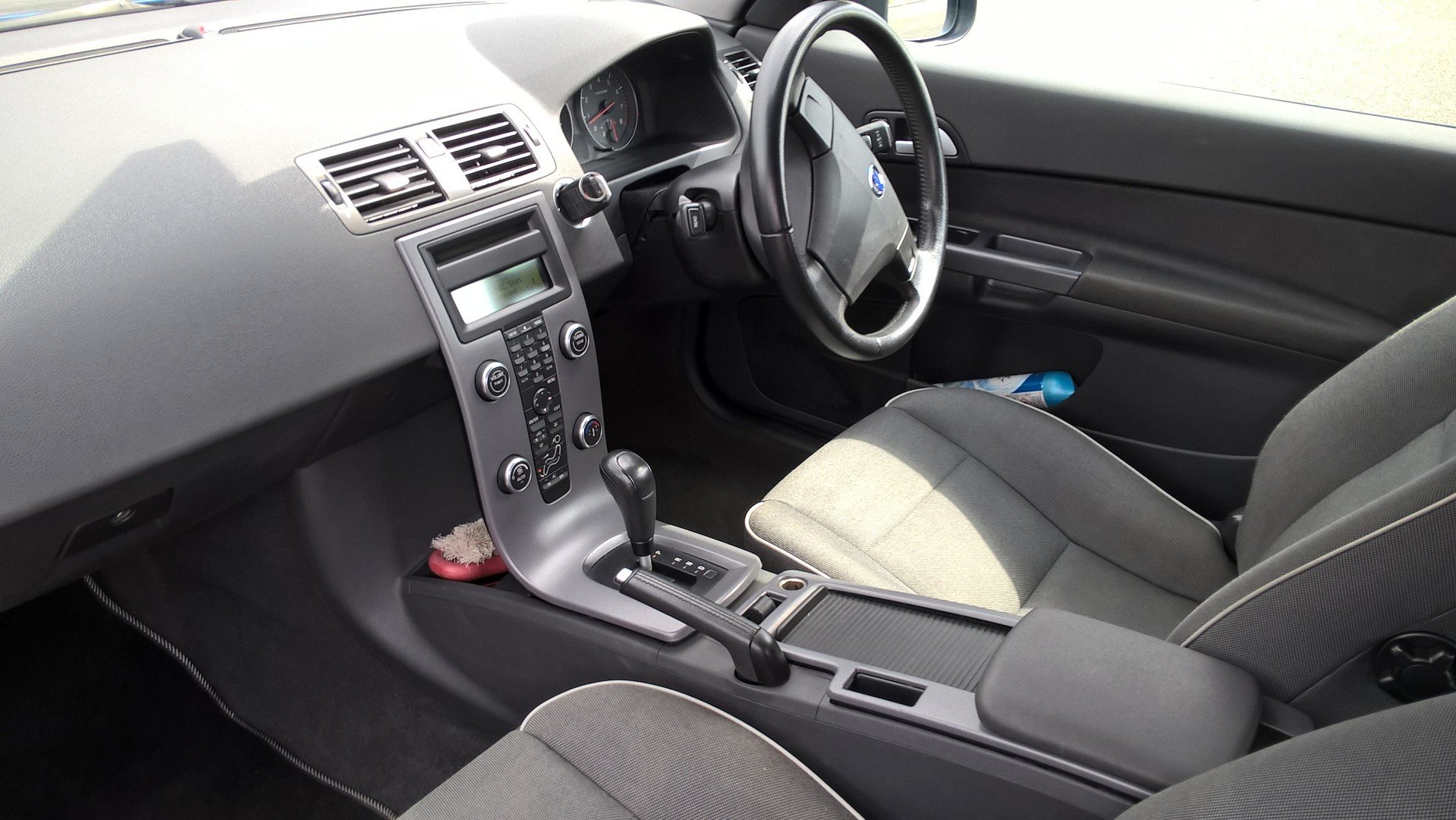 2007 volvo c30 s 2.4 automatic For Sale (picture 4 of 6)