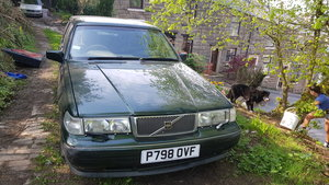 Volvo 960 spares or repair