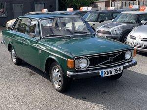 1973 Volvo 144DL