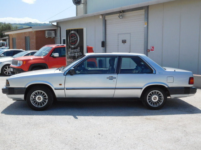 1987 VOLVO 780 COUPE' 2.4 TD BERTONE -crs- For Sale (picture 2 of 6)