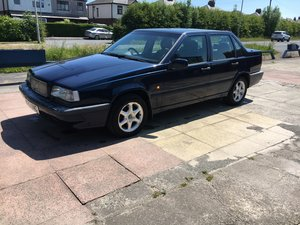 1995 Volvo 850 2.5L Manual low mileage