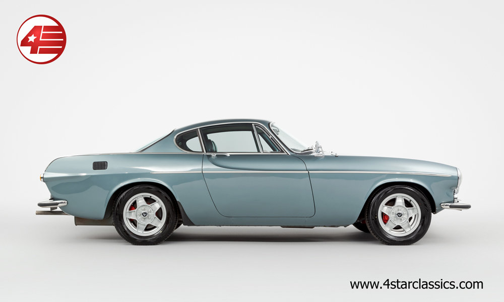 1971 Volvo 1800E /// ATS Alloys /// PAS /// Recent £30k Spend! For Sale (picture 2 of 6)