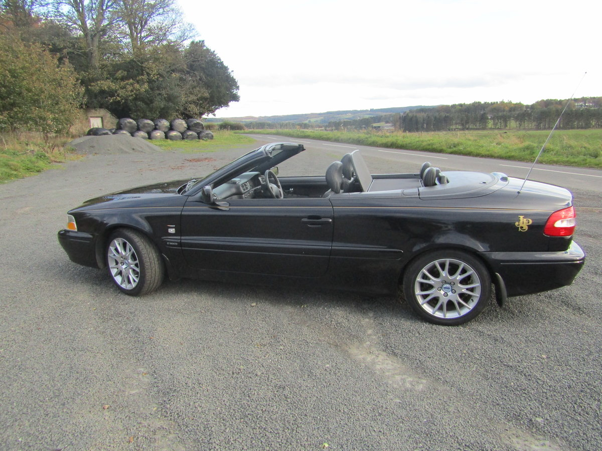 2004 Volvo C70 T5 Collection Auto For Sale (picture 5 of 5)