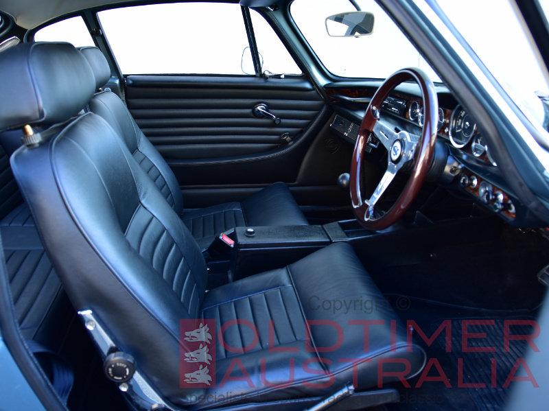 1970 Volvo P1800E SOLD (picture 5 of 6)