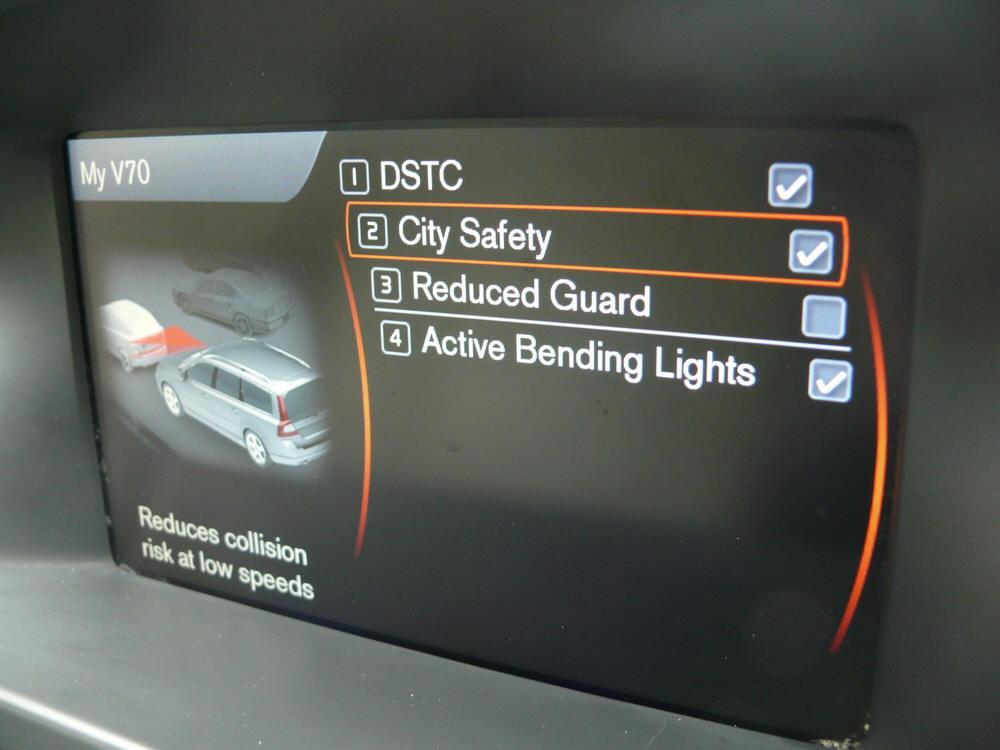 2012 Volvo V70 D5 SE Lux Estate  For Sale (picture 6 of 6)