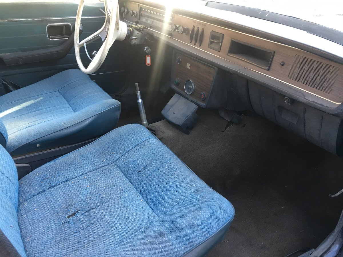 1972 Volvo 145 S LHD For Sale (picture 2 of 5)