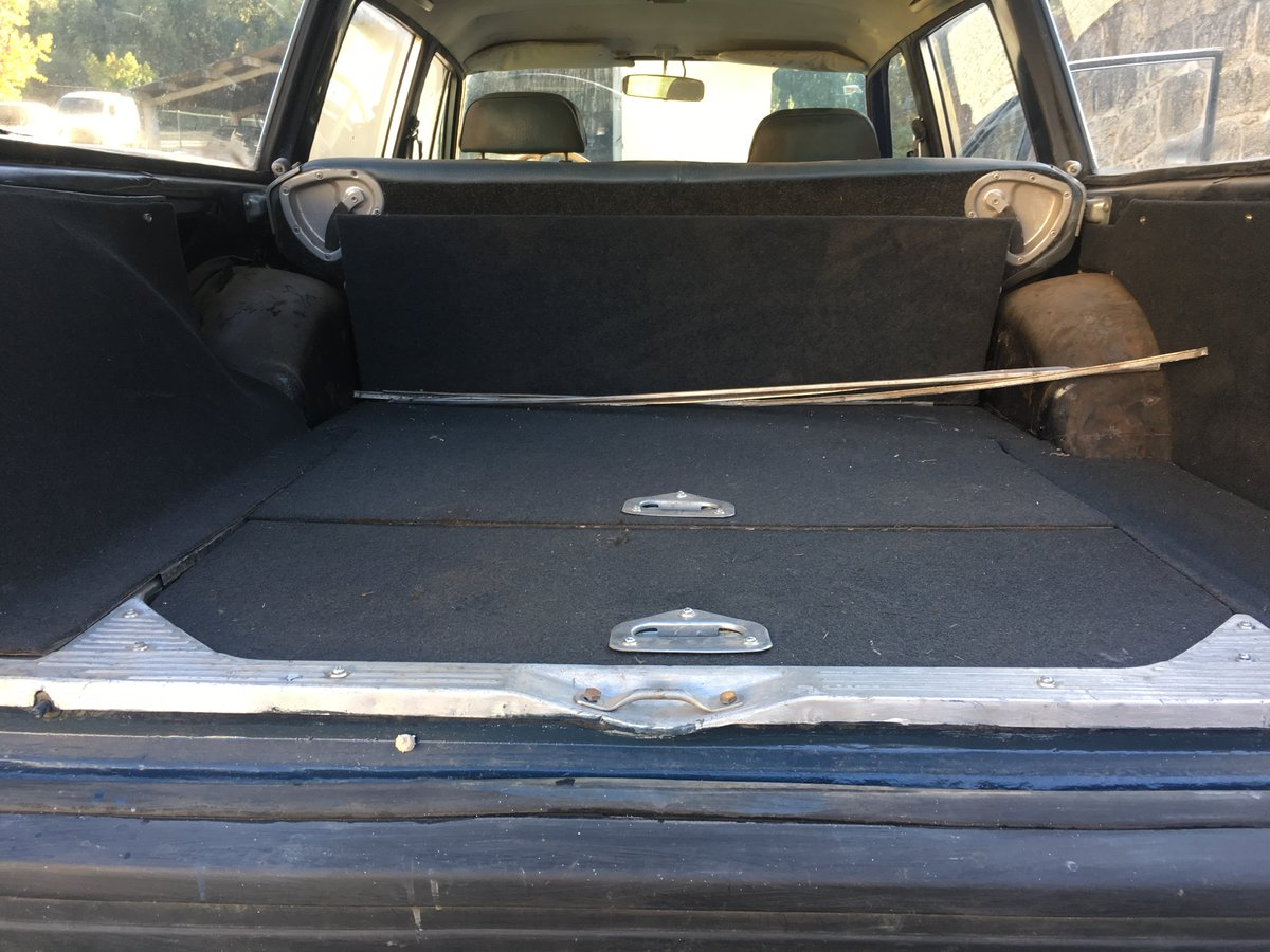 1972 Volvo 145 S LHD For Sale (picture 5 of 5)