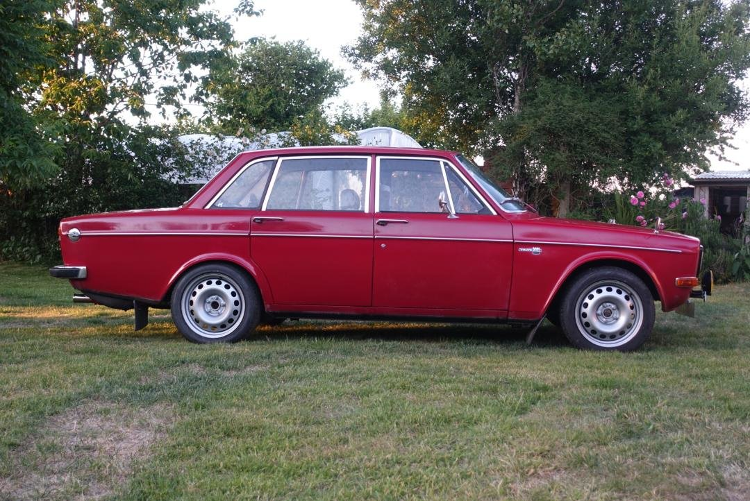 1971 Volvo 144 DeLuxe, Only 54K Miles..... For Sale (picture 6 of 6)