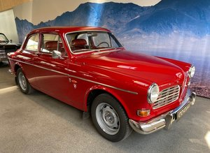 Picture of 1970 Volvo Amazon 121 B20  SOLD