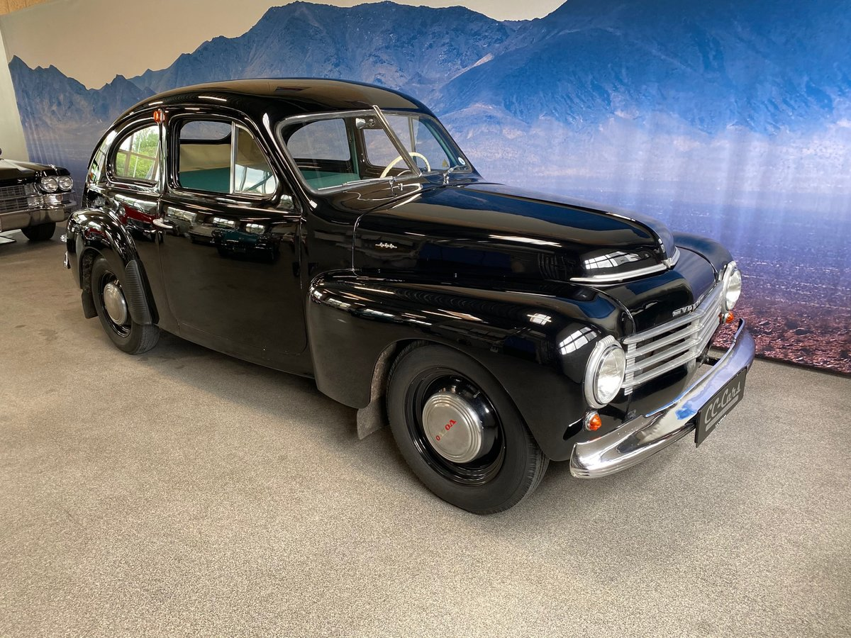 1947 Volvo PV444  For Sale (picture 1 of 6)