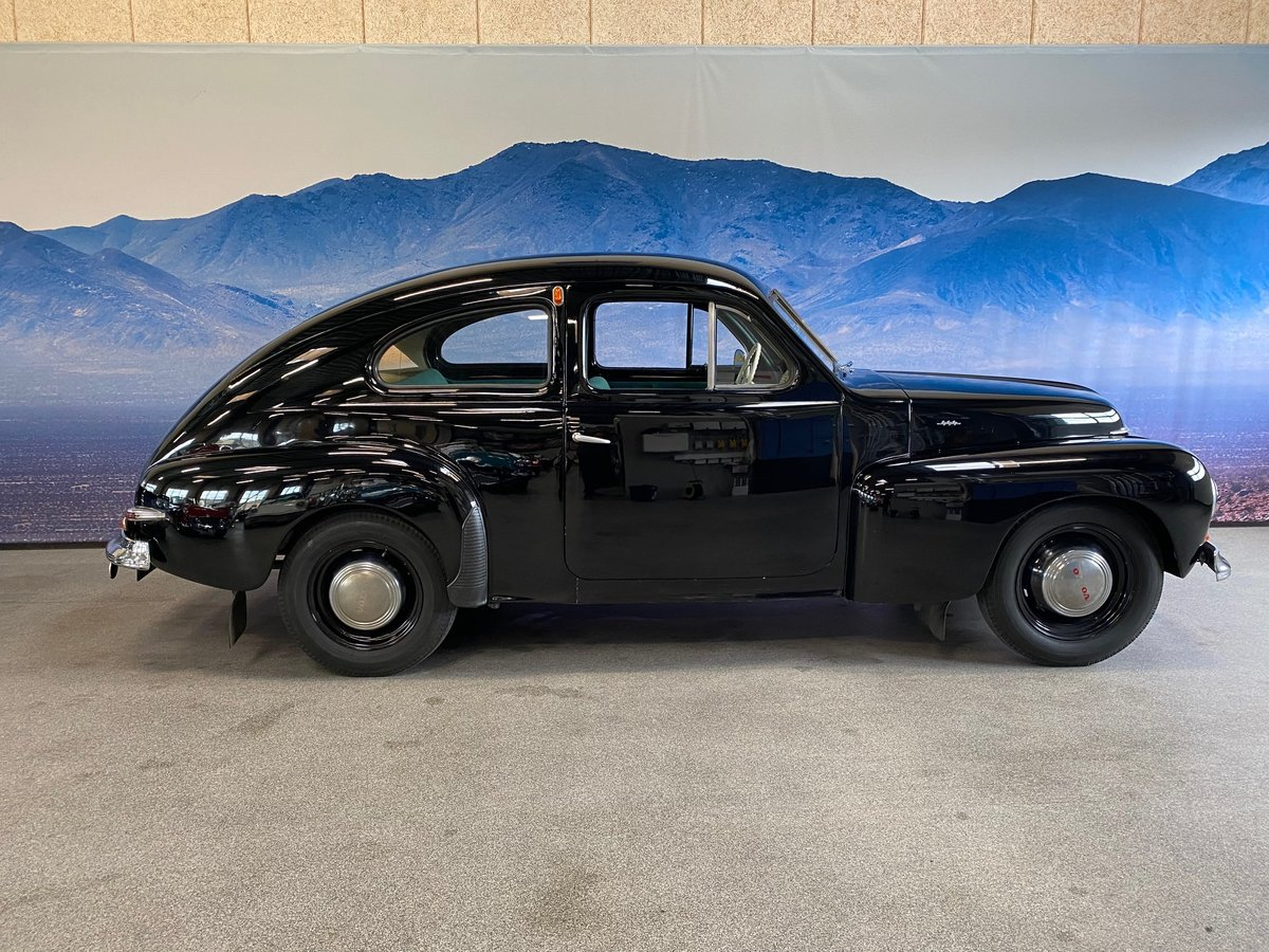 1947 Volvo PV444  For Sale (picture 2 of 6)