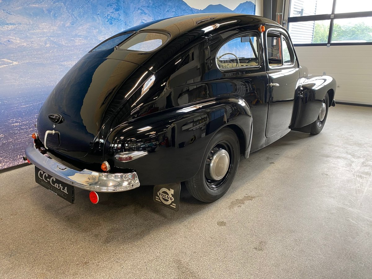 1947 Volvo PV444  For Sale (picture 3 of 6)