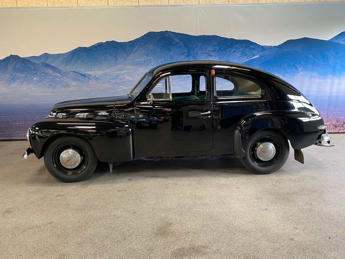 1947 Volvo PV444  For Sale (picture 4 of 6)